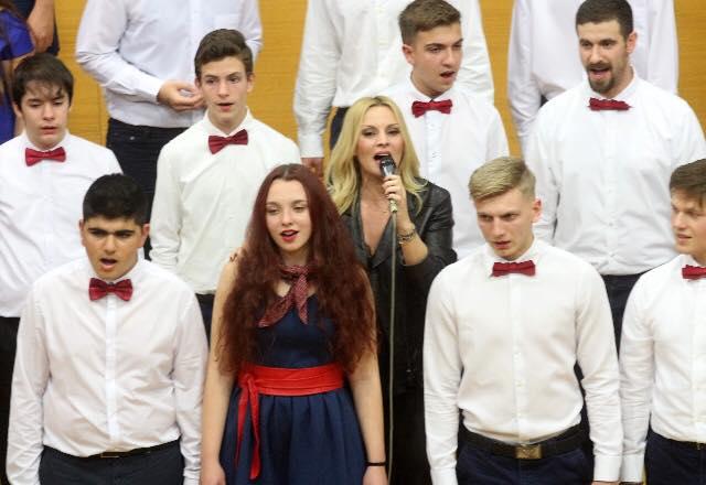 Η ΠΕΓΚΥ ΖΗΝΑ θα τραγουδήσει Χριστουγεννιάτικες Μελωδίες με τις Χορωδίες Πυλαίας Χορτιατη